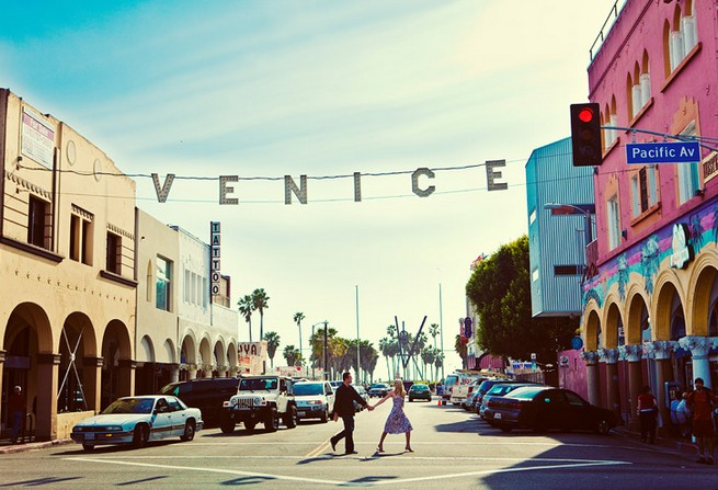 vencie beach california