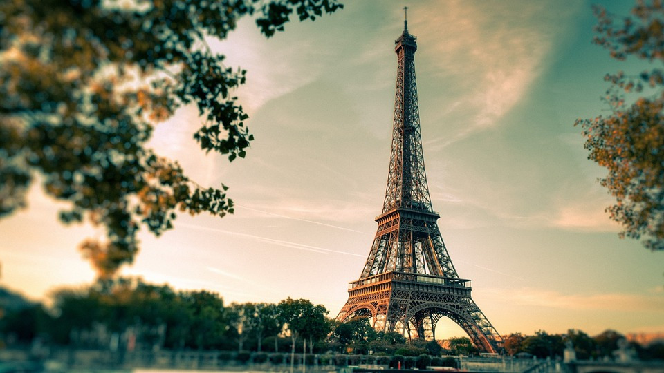 Traveling to Europe: when is it best to visit Paris?