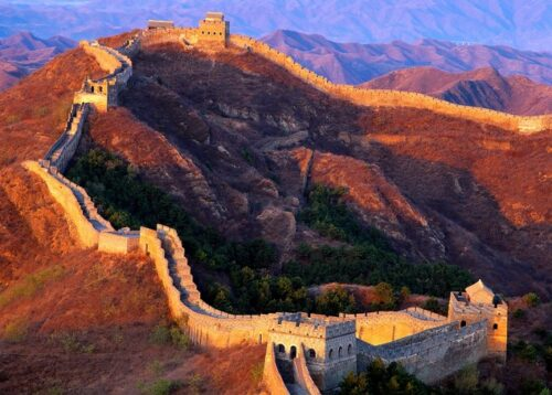 Best time to visit China and South Asia