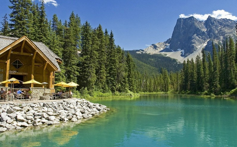 When you should consider going to Canada ?