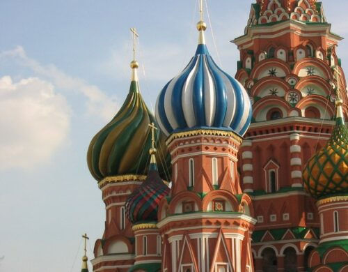 Best time to visit Russia?