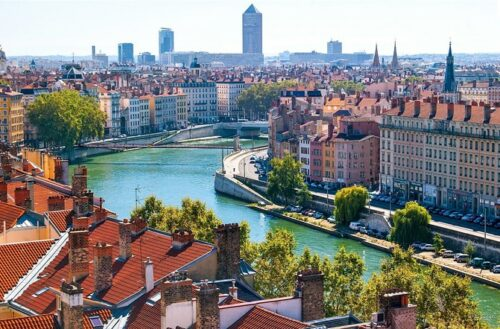 3 things to do in Lyon for free