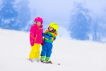 Ski holidays in the French Alps for all the family
