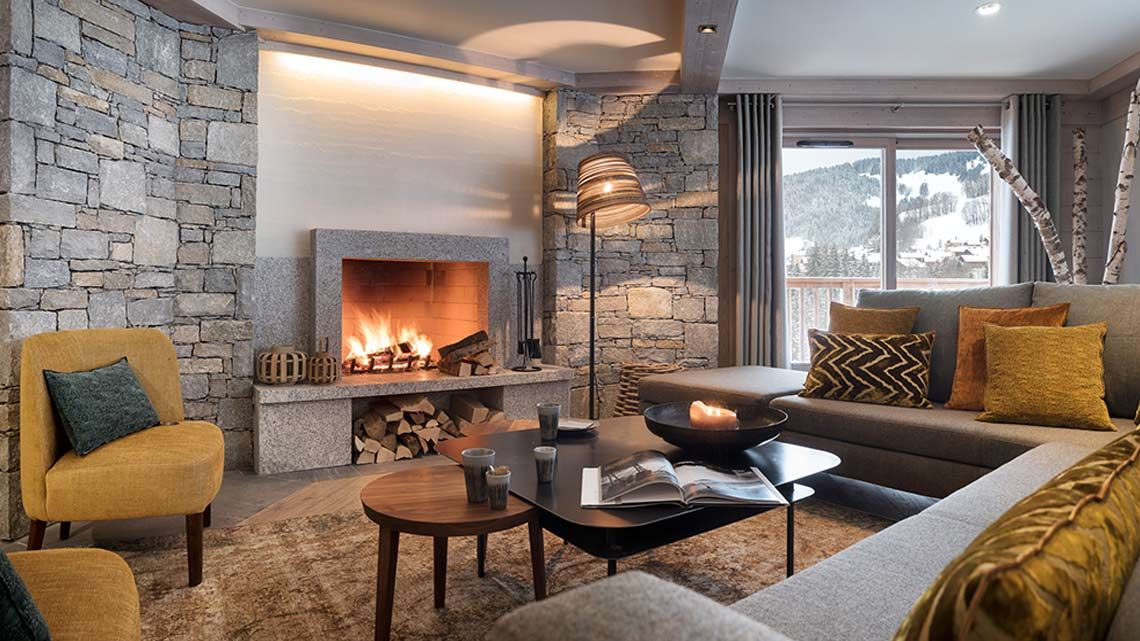 Why stay in a premium residence during your trip in the Alps?