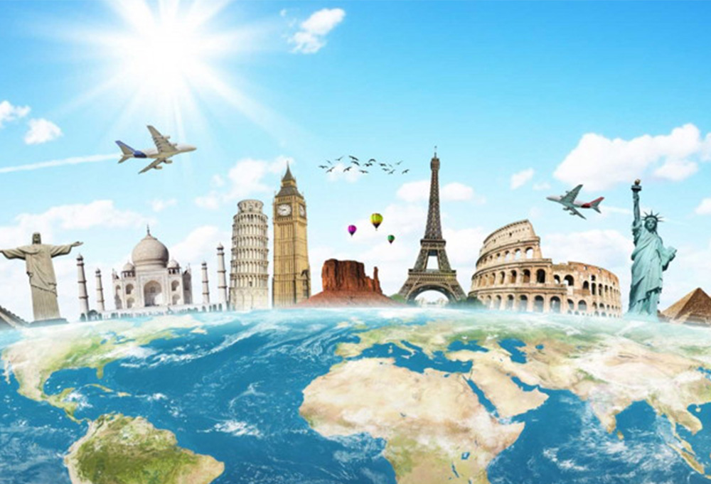 How to prepare to go and study abroad?