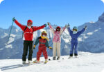 How to prepare for your family trip in the Alps?
